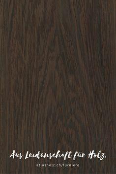 Furniere Wenge | Veneers Wenge | Botanischer Name/Botanical Name: Milletia laurentii Hardwood Floors, Flooring, Material, Types Of Wood, Pictures, Wood Floor Tiles, Wood Flooring, Floor