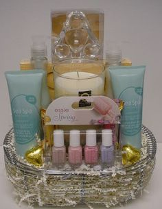 Gift Basket Idea for all occasions