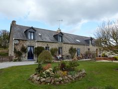Superb longere and gite in Glomel Brittany 328,547€  P1040646.JPG