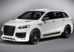 Audi Q7 V12 Tdi Sel Quattro Engine New