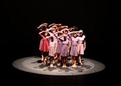 Artedança mostra 15 anos de dança