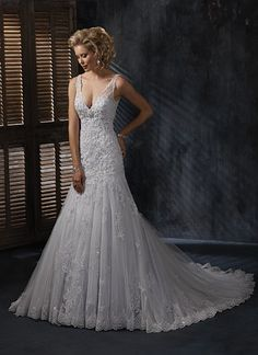 Sexy backless a line best white long lace deep v neck plus size wedding dresses online