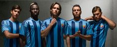 camisetaliga2016: Nueva camiseta del Djurgårdens IF 2016 Casa