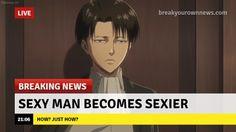 Levi memes