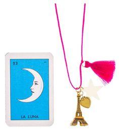 Little Lux Necklace