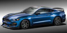 2016 Shelby GT350R Mustang – Photo Gallery  - RoadandTrack.com