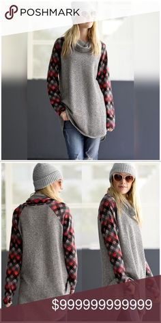 COMING SOON!! Knit Cowl Neck Top Knit Cowl Neck Top. Sweaters Cowl & Turtlenecks