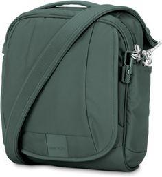 Pacsafe Metrosafe LS 200 Shoulder Bag