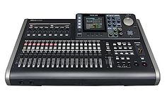 TASCAM Launch New Flagship USB Interface, 24-Track Portastudio and Rack-mountable 64-Track Backup Solution