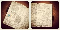 daily journal--good idea to keep you WORKING. It doesn't have to be good or plentiful, just THERE on the page.