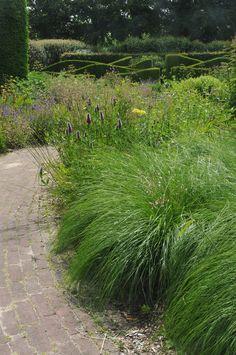 Piet Oudolf garden | Flickr - Photo Sharing!