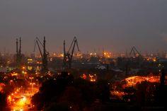 #GdanskCalendar #Gdansk - Luty   fot. Marcin Szałomski