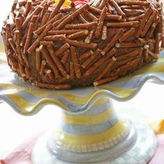 Easter 2013 Cake by Ingredientsinc