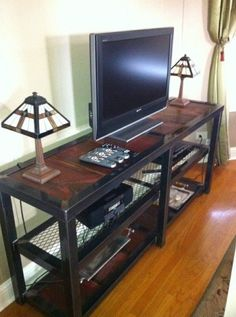 TV stands/complex coffee table. $400-600
