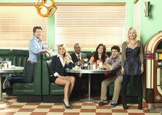 Happy Endings. Funny Show!