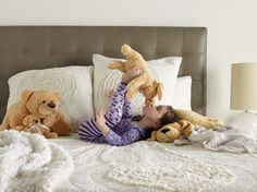 The Plush collection by Tempur-Pedic