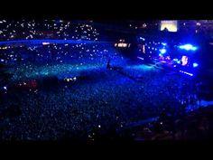 Drive all night - Bruce Springsteen - Ullevi 2012