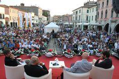 Piazza Ferretto  - Festival della Politica,  Eventi , Mestre , Venezia , Italia - #festpolitica
