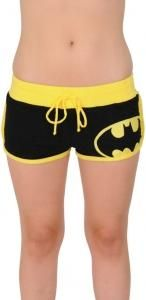 I found 'Bioworld Batman Booty Shorts' on Wish, check it out!