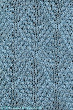 Knittingfool Stitch Gallery : 1000+ images about knitting stitches on Pinterest Color change, Cable and S...
