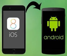 Google Drive will help you switch from iOS to Android: Here's how it works