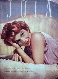 1957 Fundação da Associação Têxtil do Estado de São Paulo (ATESP). O estilista Dener Pamplona de Abreu inaugura na praça da República, em São Paulo, seu primeiro ateliê. Lançamento da revista feminina Jóia.