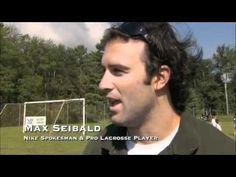 Max Seibald Lacrosse Camp