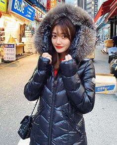 Moncler, Puffer Jackets, Winter Jackets, Snow Suit, Down Coat, My Outfit, Canada Goose Jackets, Parka, Winter Fashion
