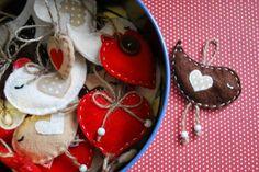 Urobte si tradičné handmade Vianoce... / .blanush. » SAShE.sk - slovenský handmade dizajn