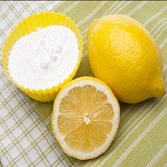 Σόδα και λεμόνι: Το αντιοξειδωτικό που καταπολεμά τα καρκινικά κύτταρα