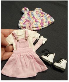 Tutu Bjd, Tutu, Rompers, Dolls, Outfits, Shopping, Dresses, Fashion, Toys