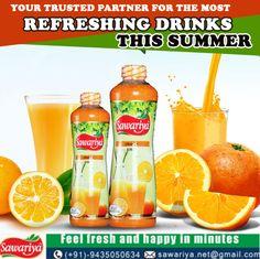 Stay tunes to Sawariya for the most refreshing summers #refreshingdrinks #fruitdrinks