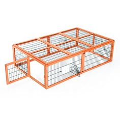 """LOOK!! Eight24hours 69"""" Large Outdoor Wooden Rabbit Hutch Animal Cage Play Pen House Run Mesh $ Check more at https://netherlanddwarfbunny.com/p/eight24hours-69-large-outdoor-wooden-rabbit-hutch-animal-cage-play-pen-house-run-mesh/ #dwarf #dwarfbunny #netherlanddwarf #netherlanddwarfbunny #bunny #bunnycare"""