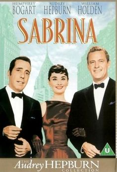 Of course, this movie is another classic with Audrey Hepburn that I love (: