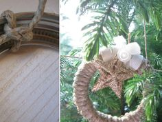 9 Coolest Christmas Ornament Upcycles