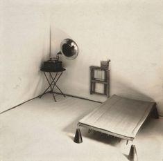 HKW | Hannes Meyer: Co-op Interieur