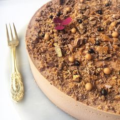 Mousse Cake, Food Cakes, Sweet Cakes, Let Them Eat Cake, Cravings, Cake Recipes, Sweet Tooth, Food And Drink, Cheesecake