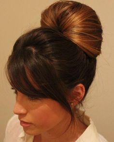 50 Cute and Trendy Updos for Long Hair | Page 2 of 5 | StayGlam
