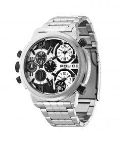 Police Python Herren Armbanduhr online kaufen - http://www.steiner-juwelier.at/Uhren/Police-Python::176.html