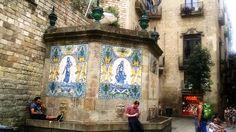 Portal del Angel. Foto NANi Pupo