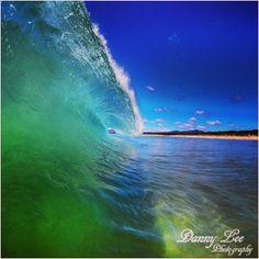 Epic swell at Beaumaris on Tasmania's east coast. Danny Lee, Beautiful Places To Visit, Tasmania, East Coast, Wilderness, Northern Lights, Surfing, Scenery, City