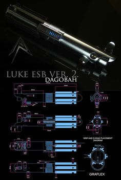 lightsaber gallery
