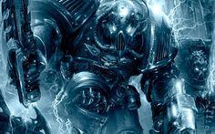 Warhammer 40,000 Wallpaper
