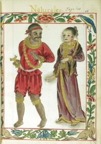 Ancient Tagalog Royal Couple from the Kingdom of Manila and Tondo, Luzon Philippines - Boxer Codex Baybayin, Philippines Culture, Manila Philippines, Black History Books, Filipino Culture, Black Roots, Schneider, Second World, Moorish