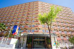 The Cabana Hotel