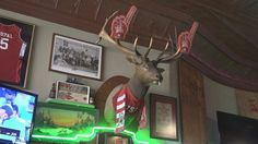 Carey's Bar in Vermillion was named one of the top 51 college bars in country by Delish.com. The article says what made Carey's Bar stick out are their bloody marys, the casual atmosphere & the beer garden, but owner Mat Zeman says what makes this place special goes a lot deeper than just that