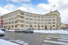 FINN – Bislett - Gjennomgående og stor 2-roms selveier med orginale tregulv. Inkl. fyring/varmtvann. Oppussingsbehov.