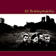 Estados Unidos no es sólo la explicación del éxito de U2, sino el oasis de libertad que saca a estos jóvenes de la oscura y opresiva Irlanda