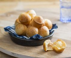 Recipe Brazilian cheese puffs by Thermomix in Australia - Recipe of category Baking - savoury