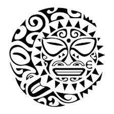 Картинки по запросу maya tattoo meaning